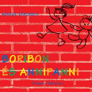 Pozsonyi Pagony – Boribon és Annipanni