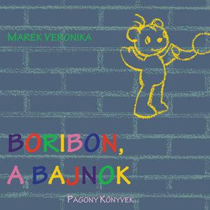 Pozsonyi Pagony – Boribon, a bajnok