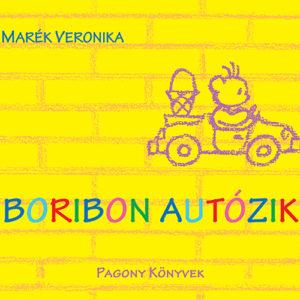 Pozsonyi Pagony – Boribon autózik