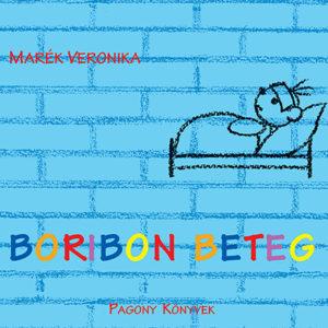 Pozsonyi Pagony – Boribon beteg