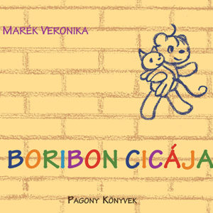 Pozsonyi Pagony – Boribon cicája