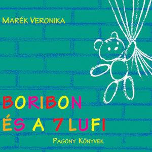 Pozsonyi Pagony – Boribon és a 7 lufi