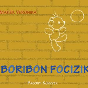 Pozsonyi Pagony – Boribon focizik