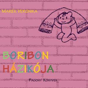 Pozsonyi Pagony – Boribon házikója