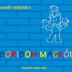 Pozsonyi Pagony – Boribon mackói