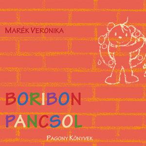 Pozsonyi Pagony – Boribon pancsol