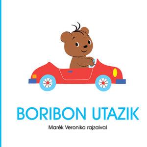 Pozsonyi Pagony – Boribon utazik