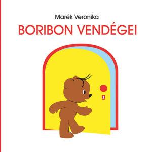 Pozsonyi Pagony – Boribon vendégei