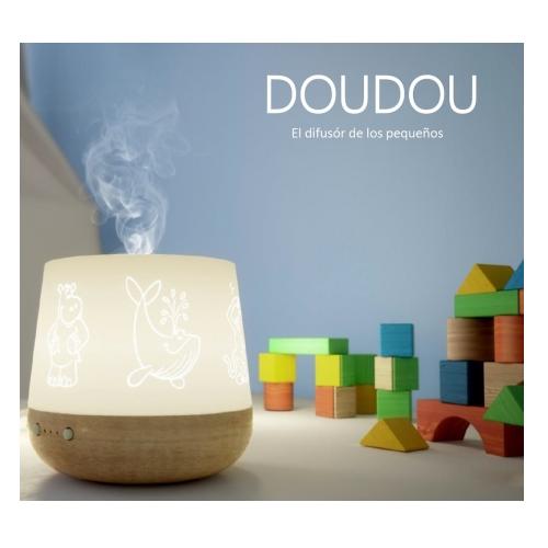 Pranabb - DouDou aroma diffúzor gyerekeknek