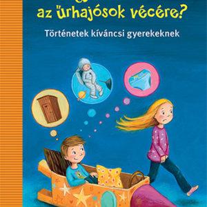 Pozsonyi Pagony – Hogyan mennek az űrhajósok vécére?