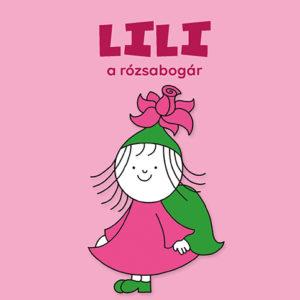 Citera – Lili, a rózsabogár