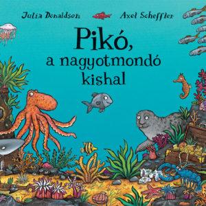 Pozsonyi Pagony – Pikó, a nagyotmondó kishal