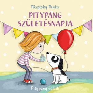 Pozsonyi Pagony – Pitypang születésnapja