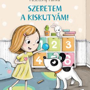 Pozsonyi Pagony – Szeretem a kiskutyám