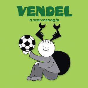 Citera – Vendel, a szarvasbogár