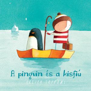 Pozsonyi Pagony – A pingvin és a kisfiú