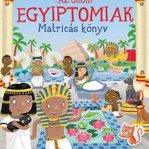 Pozsony Pagony – Matricás történelem – Az ókori Egyiptom