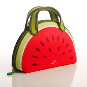 Bibetta uzsonnás táska – Dinnye