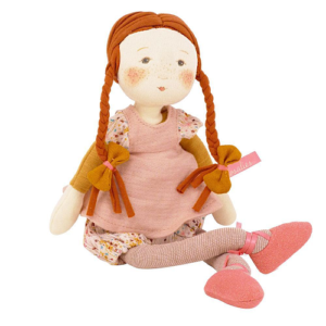 Moulin Roty – Flóra baba – 31 cm