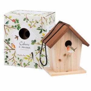 Moulin Roty – Természetjáró – madárház