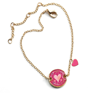 Karkötő Heart (Djeco, 3833)