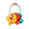 Csörgő - Kulcs - Élénk színű