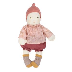 Moulin Roty – Újszülött baba – 32 cm – lány