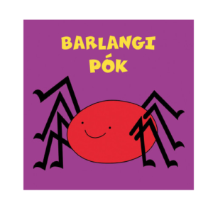 Citera – Barlangi pók