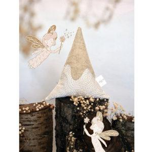 BabyMountain sóhegyecske - hársfavirág-citromfű-kristálysó töltelékkel