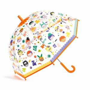 Gyerek esernyő – Pofik