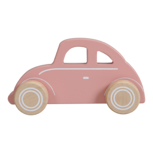 Little Dutch – Pink autó Beetle