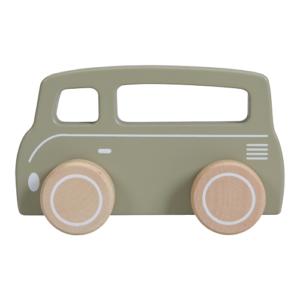 Little Dutch – Olívazöld kisbusz