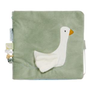 Little Dutch – Textil babakönyv – gúnáros