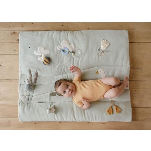 Little Dutch - baba játszószőnyeg - gúnáros