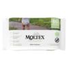 Moltex - Öko baba törlőkendő - 60 db