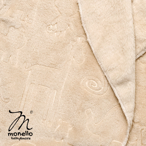 Monello - Babamelegítő kiscsillag - tavaszi Zoo - Latte