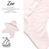 Monello - Babamelegítő kiscsillag - Tavaszi Zoo - Rózsaszín