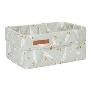 Little Dutch – Gúnáros tároló doboz – 25 x 15 cm