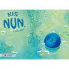 Csimota - Papírszínház mese - Kis Nun, a kék víziló