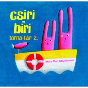 Csimota – Csiri-biri torna-tár 2.