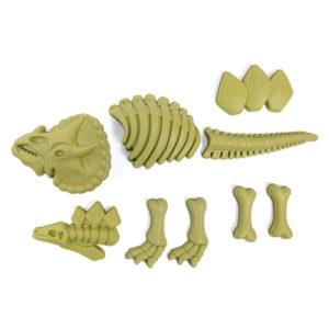 Moulin Roty – Homokozós játék – Dinoszaurusz csontváz