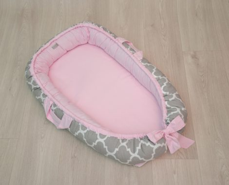 babafészek babaváró ajándék