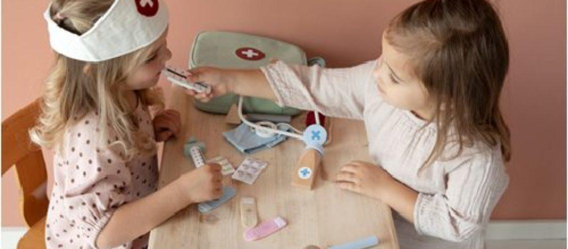 Little Dutch LD4473 orvosi táska 10