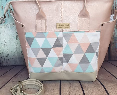 női city bag táska