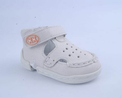 azaga cipzáros cipő első lépés